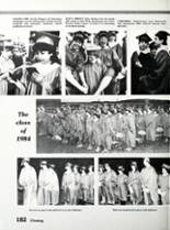 1984 Sonora High School Yearbook Page 186 & 187