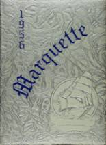 1956 Yearbook Bishop Noll Institute