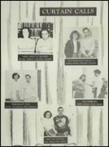 1949 Manasquan High School Yearbook Page 42 & 43