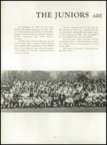 1949 Manasquan High School Yearbook Page 44 & 45
