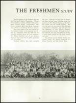 1949 Manasquan High School Yearbook Page 48 & 49