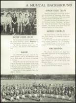 1949 Manasquan High School Yearbook Page 58 & 59