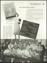 1949 Manasquan High School Yearbook Page 60 & 61