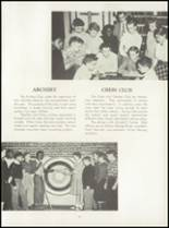 1949 Manasquan High School Yearbook Page 64 & 65