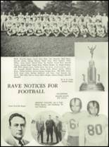 1949 Manasquan High School Yearbook Page 74 & 75