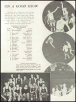 1949 Manasquan High School Yearbook Page 76 & 77