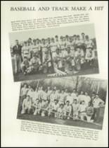 1949 Manasquan High School Yearbook Page 78 & 79