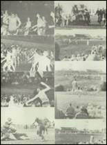1949 Manasquan High School Yearbook Page 80 & 81