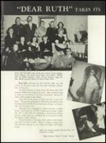 1949 Manasquan High School Yearbook Page 82 & 83