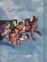 1999 Yearbook Barron G. Collier High School