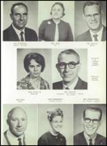 1967 Roaring Fork High School Yearbook Page 10 & 11