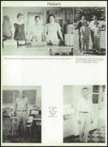 1967 Roaring Fork High School Yearbook Page 12 & 13