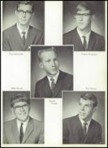 1967 Roaring Fork High School Yearbook Page 14 & 15