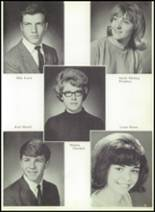 1967 Roaring Fork High School Yearbook Page 16 & 17