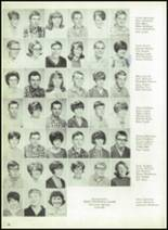 1967 Roaring Fork High School Yearbook Page 22 & 23