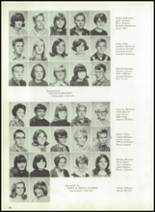 1967 Roaring Fork High School Yearbook Page 24 & 25