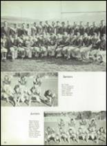 1967 Roaring Fork High School Yearbook Page 28 & 29