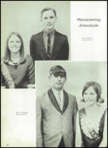 1967 Roaring Fork High School Yearbook Page 30 & 31