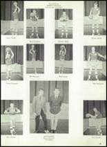 1967 Roaring Fork High School Yearbook Page 32 & 33