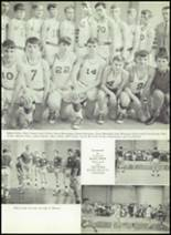 1967 Roaring Fork High School Yearbook Page 34 & 35