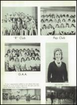 1967 Roaring Fork High School Yearbook Page 36 & 37