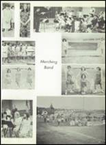 1967 Roaring Fork High School Yearbook Page 44 & 45