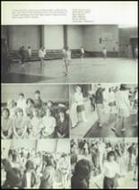 1967 Roaring Fork High School Yearbook Page 46 & 47