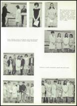 1967 Roaring Fork High School Yearbook Page 48 & 49