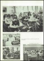 1967 Roaring Fork High School Yearbook Page 52 & 53
