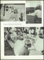 1967 Roaring Fork High School Yearbook Page 54 & 55
