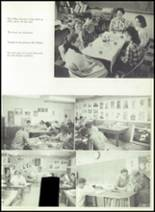 1967 Roaring Fork High School Yearbook Page 56 & 57