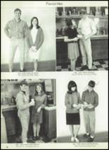 1967 Roaring Fork High School Yearbook Page 60 & 61