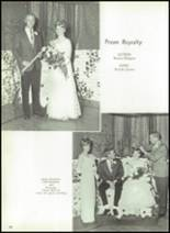 1967 Roaring Fork High School Yearbook Page 64 & 65