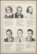 1950 Taylor County High School Yearbook Page 26 & 27