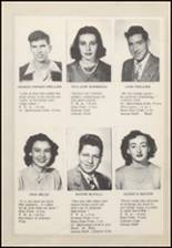 1950 Taylor County High School Yearbook Page 28 & 29