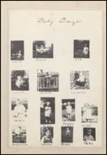 1950 Taylor County High School Yearbook Page 40 & 41