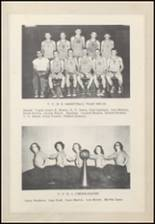 1950 Taylor County High School Yearbook Page 68 & 69