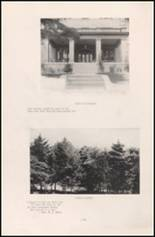 1926 Mt. St. Clare Academy Yearbook Page 20 & 21