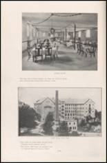 1926 Mt. St. Clare Academy Yearbook Page 24 & 25