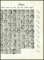 1957 Leechburg High School Yearbook Page 46 & 47