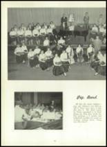1957 Leechburg High School Yearbook Page 74 & 75