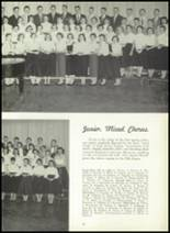 1957 Leechburg High School Yearbook Page 80 & 81