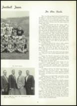 1957 Leechburg High School Yearbook Page 88 & 89