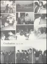 1980 Crescent High School Yearbook Page 16 & 17