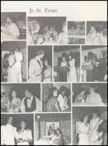 1980 Crescent High School Yearbook Page 18 & 19