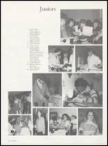 1980 Crescent High School Yearbook Page 20 & 21