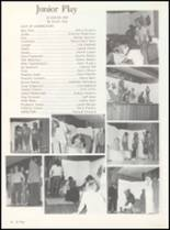 1980 Crescent High School Yearbook Page 24 & 25