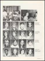 1980 Crescent High School Yearbook Page 26 & 27
