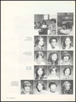 1980 Crescent High School Yearbook Page 28 & 29