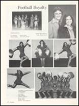 1980 Crescent High School Yearbook Page 32 & 33